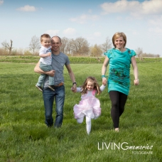 Familiefotoshoot Zevenhoven LIVINGmemories fotografie 1