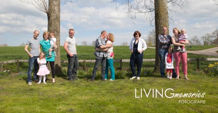 Familiefotoshoot Zevenhoven LIVINGmemories fotografie 4