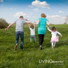 Familiefotoshoot Zevenhoven LIVINGmemories fotografie 5