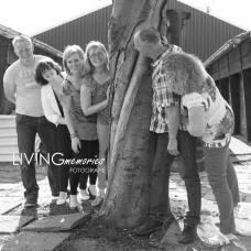 Familiefotoshoot Zevenhoven LIVINGmemories fotografie 6