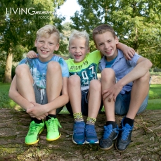 Familiefotoshoot Ter Aar Argonnepark LIVINGmemoriesfotografie 3