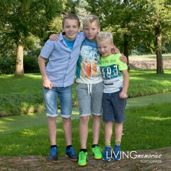 Familiefotoshoot Ter Aar Argonnepark LIVINGmemoriesfotografie 4