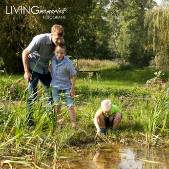 Familiefotoshoot Ter Aar Argonnepark LIVINGmemoriesfotografie 6