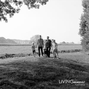 Familiefotoshoot Ter Aar Argonnepark LIVINGmemoriesfotografie 7