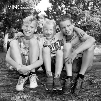 Familiefotoshoot Ter Aar Argonnepark LIVINGmemoriesfotografie 8