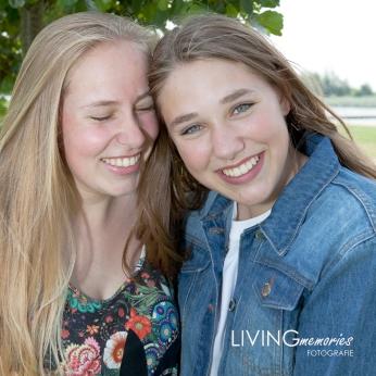 Familiefotoshoot Nieuwkoop Strand Zomer LIVINGmemoriesfotografie