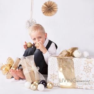 Kerst minifotoshoots in Ter Aar studio