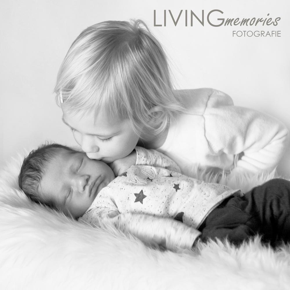 newbornfotoshoot Nieuwkoop