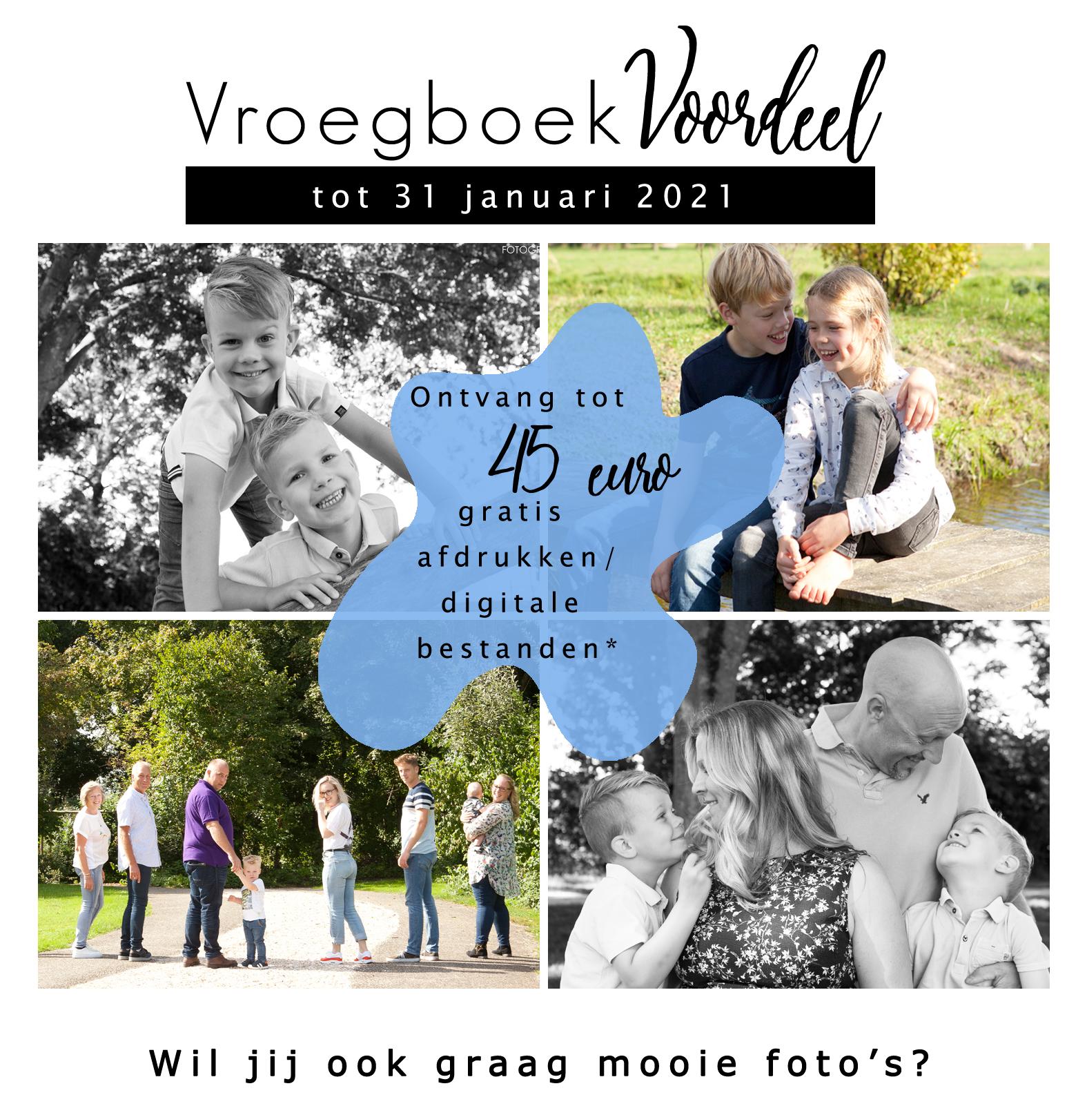 fotoshoot Ter Aar Nieuwkoop